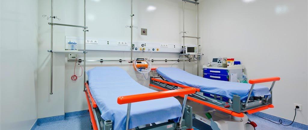 gobest sala de recuperacio