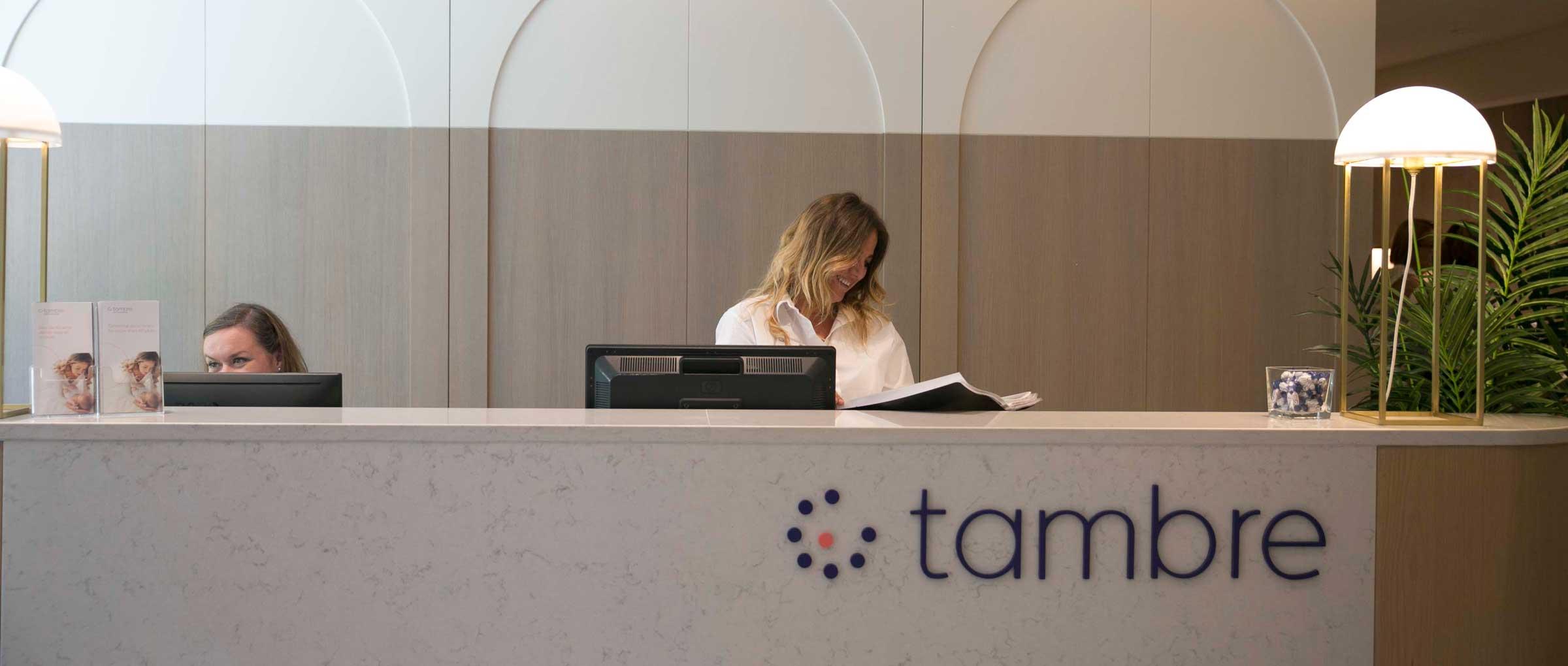 installacions clinica Tambre (1)