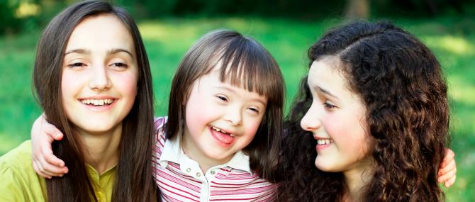 Imagen: Tenir un fill amb síndrome de Down