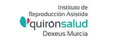 Institut de Reproducció Assistida Quirónsalud Dexeus Múrcia
