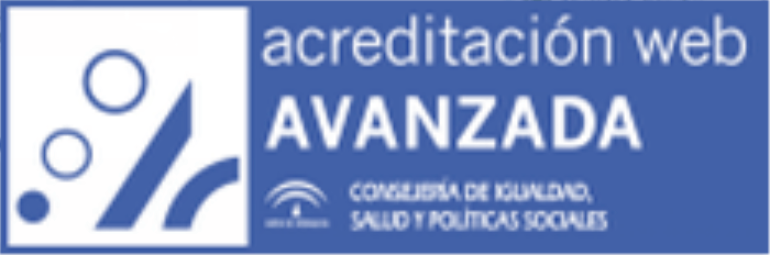 Imatge: Certificat per l'Agència de Qualitat Sanitària d'Andalusia