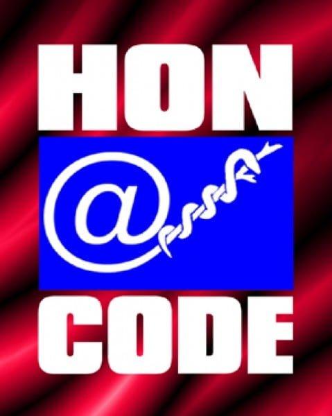 Imagen: Certificat HONCode